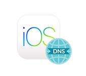 DNS на iPhone и iPad