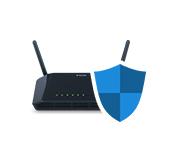 Безопасность Wi-Fi роутера и беспроводной сети