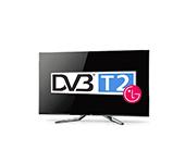 Настройка DVB-T2 на телевизорах LG
