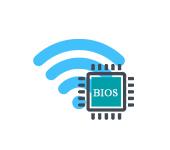 Управление Wi-Fi в BIOS