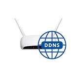 DDNS на роутере