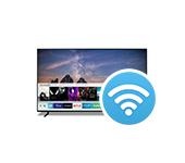 Настройка Wi-Fi на телевизоре Samsung