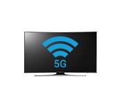 Wi-Fi 5 GHz на телевизоре