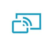 Проецирование изображения на компьютер через Miracast в Windows 10