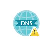 Windows не может соединится с DNS