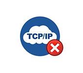 Не удается изменить параметры TCP/IP из-за не настроенного сетевого адаптера