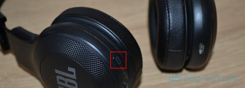 Компьютер не видит Bluetooth наушники