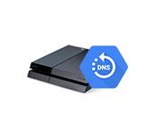 DNS PS4