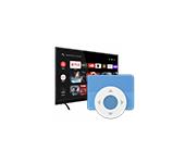 Управление ТВ приставкой через Android TV Remote Control