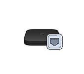 LAN подключение на Xiaomi Mi Box S