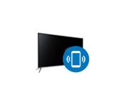 Точка доступа на смартфоне на Смарт ТВ